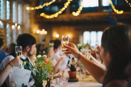 Ask The Right Questions Before You Book Your Wedding Reception