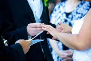 4 Tips to Help Write Your Wedding Vows