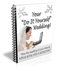 Your DIY Wedding